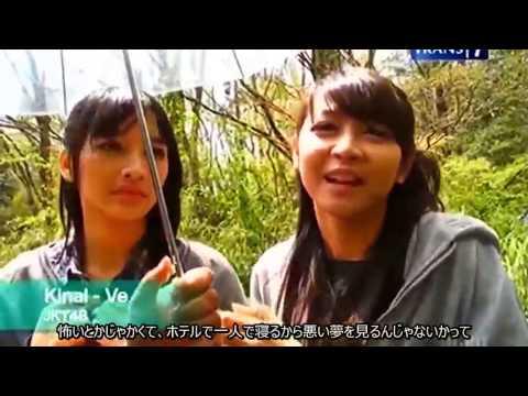 [日本語] JKT48Missions Ep.06