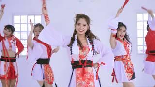Gái xinh nhảy Hong Kong District 1 chất