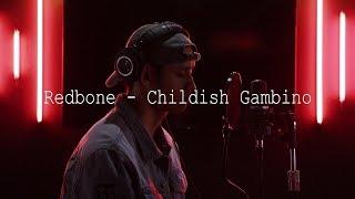 download lagu Childish Gambino - Redbone Khel Pangilinan gratis