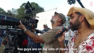 download lagu Making Of Hawa Hawa Song - Mubarakan Movie - gratis