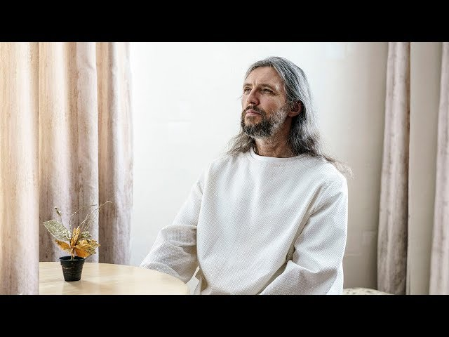 Man Claims to Be Jesus - Russian Cult