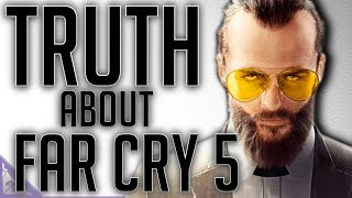 The Truth About Far Cry 5