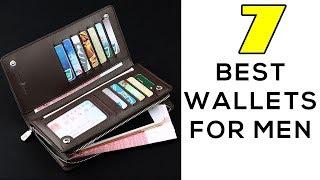 Top 7 Best Wallets For Men You Can Buy Under $30 - Best Wallet 2019