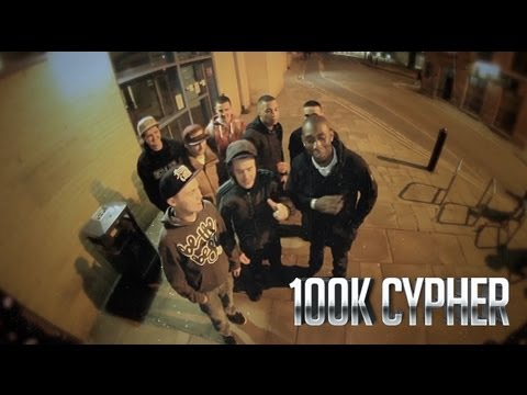 100K Cypher | Don't Gas [DOUBLE L, BLIZZARD, DIALECT, BRU-C, ZEN, CRUGER, PEDRO & YOUTHORACLE]