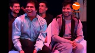Dam ba dam new best funny  Asif Jalali April 2015
