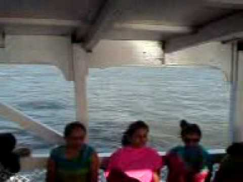 mumbai boat trip from gateway of india