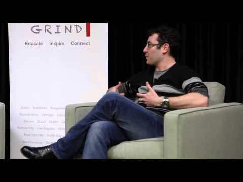 Matt Rogers (Nest) at Startup Grind Silicon Valley