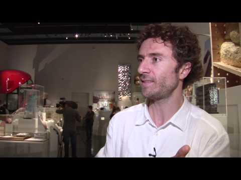 Thomas Heatherwick on designing  the UK pavilion at the Shanghai Expo 2010