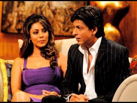 Shahrukh Khan Шахрукх Кхан – Откровенно о жизни и любви актера!