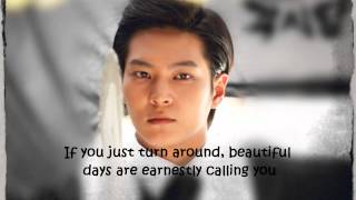 [Eng Sub] (Bridal Mask OST) Bohemian -- You In My Arms (그대 내 품에)