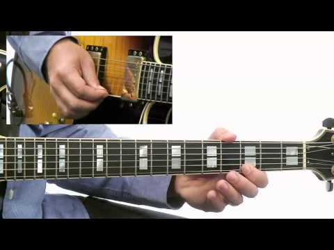 Lessons - Jazz - Jazz Licks