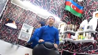 stilist ELNAR sac kesimi modelleri cutting hair styles MEYXANA son