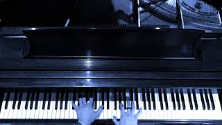 """4. """"The White Tree/Lighting of the Beacons"""" Piano Cover (The Return of the King)"""