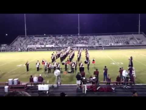 Silsbee High School 2012