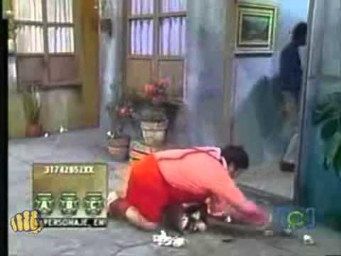 El video sexual del gogo