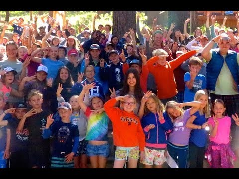 Activity Sign Ups - Walton's Grizzly Lodge Summer Camp