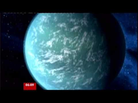 earth like planet names - photo #13