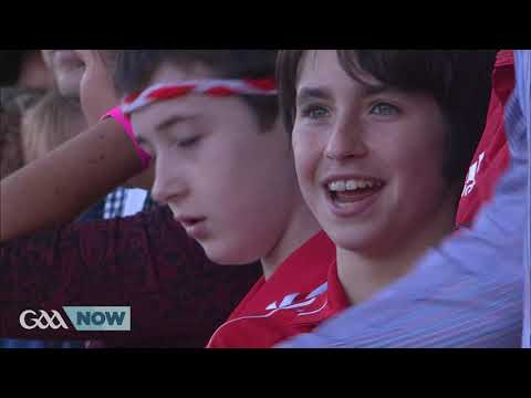 2013 All-Ireland Senior Hurling Final Replay: Clare v Cork