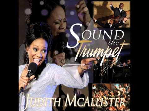 Judith Christie McAllister - Just For Who You Are (Feat. Nancey...