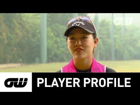 GW Player Profile: Kelly Tan