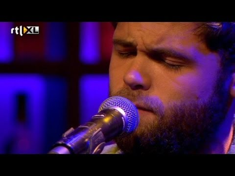 Passenger - My Heart's On Fire - RTL LATE NIGHT