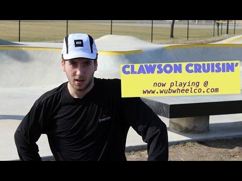 CLAWSON CRUISIN'