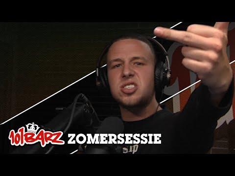 Josbros - Zomersessie 2017 - 101Barz