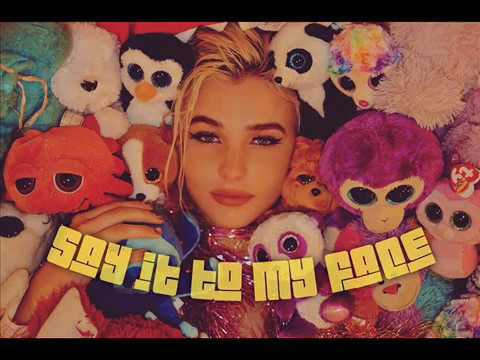 Maty Noyes - Say It To My Face (Official video) 2017 MP3