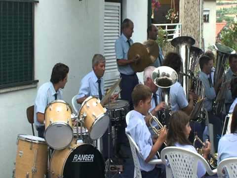 Mondim da Beira,23-8-2010.video 1