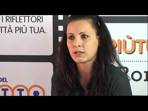Rossella Guarnieri, Provino, Ciak si Roma! 2014, Il Gioco del Lotto, RB Casting