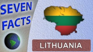 About Lithuania
