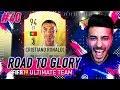 FIFA 19 ROAD TO GLORY #40 - OMG WE CAN BUY RONALDO! WL ROUNDUP!