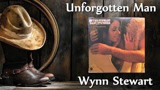 Watch Wynn Stewart Unforgotten Man video