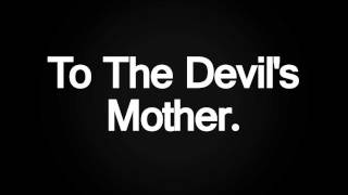 The Devil's Double - Greek To English Translations Gone Wrong: (To The Devil's Mother)