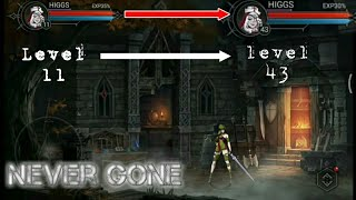 Game Android Never Gone apk | Get Level up Quickly