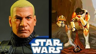 WHY Captain Rex Didn't Tell Commander Cody About The Inhibitor Chips! - Star Wars Explained