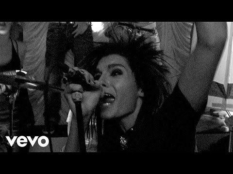 Tokio Hotel - Scream Video