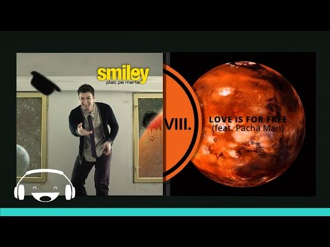 Smiley feat. Pacha Man - Love Is For Free [Official track]