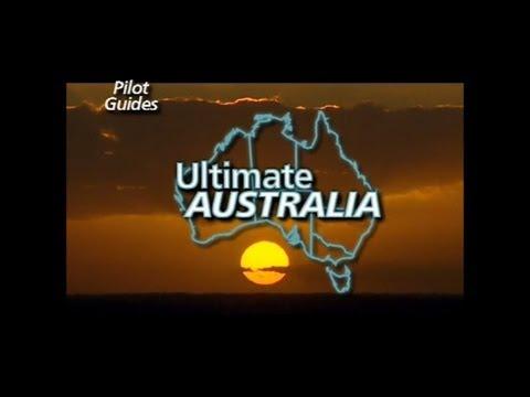 Globe Trekker - Ultimate Australia