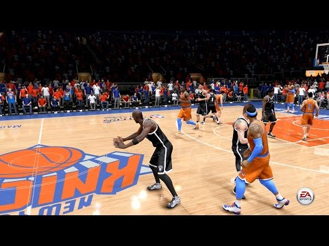 NBA Live 15 WTF MOMENT OF THE YEAR!