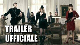 Iron Sky Trailer Italiano Ufficiale
