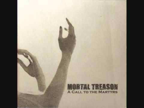 Mortal Treason - Feed On The Weak