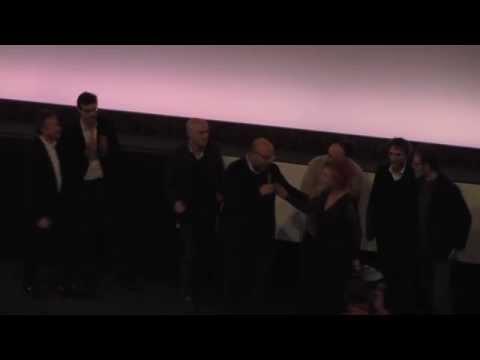 """TFF32: Presentazione film """"Ogni maledetto Natale"""" (Torino, 22 novembre 2014)"""