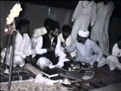 Munazra Matam - Allama Azhar Abbas Haideri