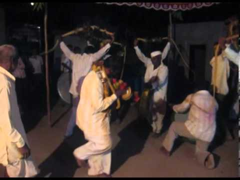 Maharastra Tradition Jagaran Gondhal.mp4
