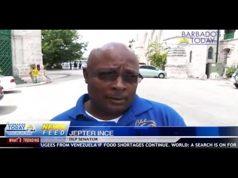 BARBADOS TODAY AFTERNOON UPDATE - May 19, 2016