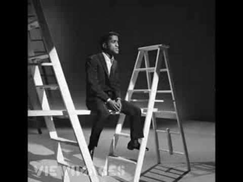 SAMMY DAVIS JR&LAURINDO ALMEIDA - WHERE IS LOVE