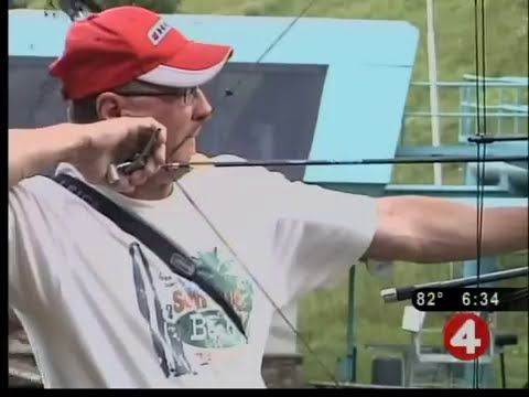 World Bow Hunting Championship wraps up