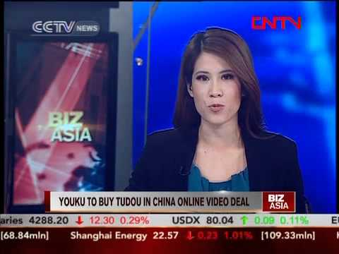 Youku to buy Tudou in China online video deal