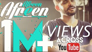 Afreen Afreen Coverd By Nauman Shafi